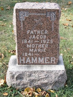 Jacob Hammer