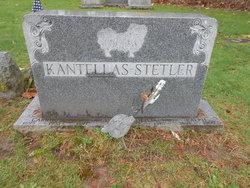 Olivia Stetler