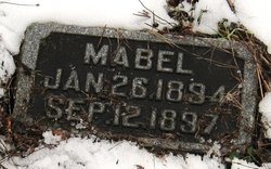 Mabel Unknown