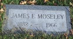 James E. Moseley