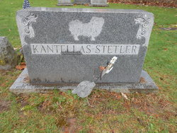 Ralph Stetler