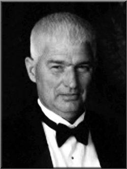 Harold James Ruby