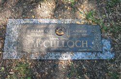 Sarah G. McCulloch