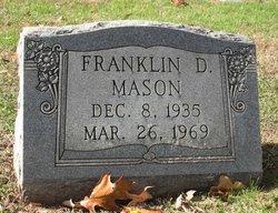 Franklin D. Mason