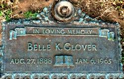 Belle <I>Kennedy</I> Glover