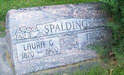Laura G Spalding
