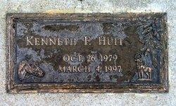 Kenneth F. Huit
