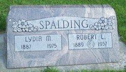 Lydia May Spalding