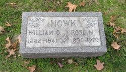 Rose M <I>Eichholz</I> Howk