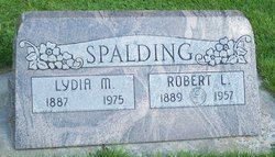 Robert Leroy Spalding