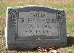 Ernest R. Mason