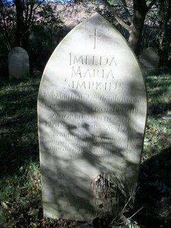 Imelda Maria Simpkins