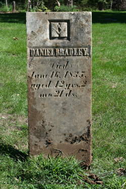 Daniel Bradley