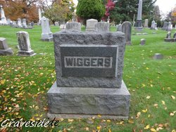 J. Raymond Wiggers