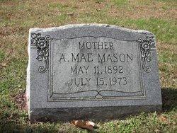 A. Mae Mason