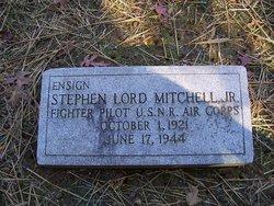 Stephen Lord Mitchell, Jr
