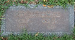 Otis Clayton Myers