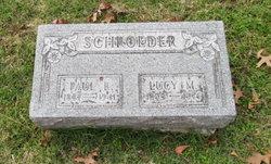 Paul E Schroeder