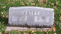 Gerald A Yates