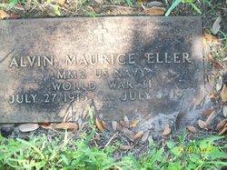 Alvin Maurice Eller