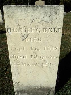 Henry G Bell