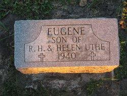 Eugene Claire Uthe