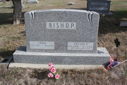 Nelson Edward Bishop