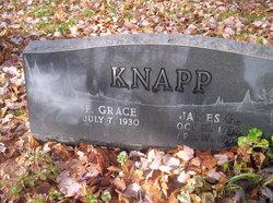 James G Knapp