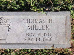 Thomas H. Miller
