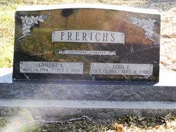 Ernest L. Frerichs
