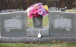 William C. Bowling