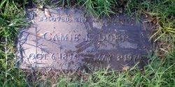 Camie Esther <I>Tubb</I> Dunn