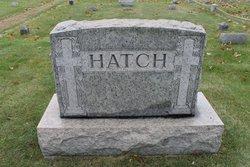 Jessie Boyd Hatch
