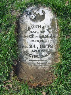 Martha J. Stephens