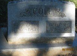 Eva E <I>Steinbrecher</I> Cole