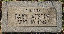 Baby Daughter Austin
