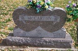 William E McCarthy
