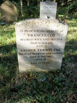 George Vernon Cox