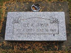 Ole Jensen