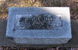 Blanche E. <I>McMullen</I> Corwin