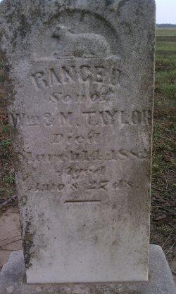 Range D Taylor