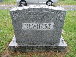 Melville L. Newhart