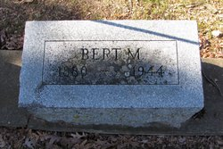 Bert Miller Corwin