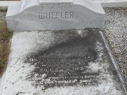 Ida Elinor Wheeler
