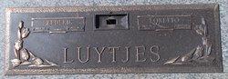 Frederick Luytjes