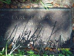 Earl Feagan