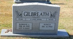 Eldridge L Gilbreath