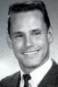 Harold Gregg Vautilburgh