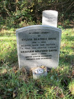 Sylvia Beatrice Davis