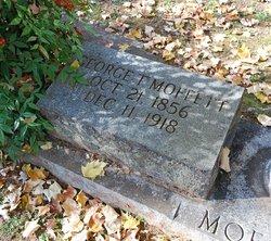 George Thomas Moffett